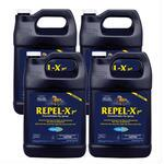 Farnam Repel-X pe Emulsifiable Fly Spray Case of 4 Gallon - Free Shipping - TB