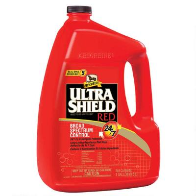 Ultrashield Red Gallon