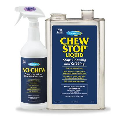 Farnam No Chew Spray 32oz