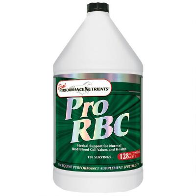 Pro Rbc Blood Builder Gallon
