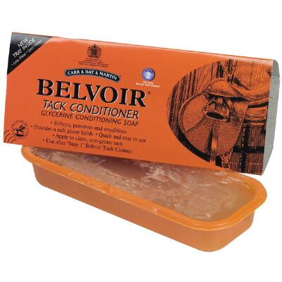Belvoir Tack Conditioning Soap