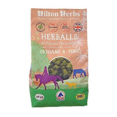 Hilton Herballs Horse Treats 14oz