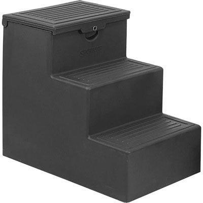 3-Step Sportote Mounting Block