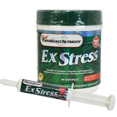 Peak Performance Ex Stress Paste 30 cc
