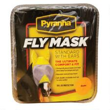Pyranha Fly Mask with Ears - TB