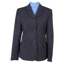 Nouvelle Ladies Stretch Show Coat Regular Length - TB