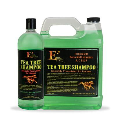 Tea Tree Shampoo 32 oz