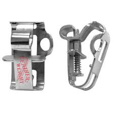 Feather-Weight Quick Hitch Harness Couplers - Pair - TB