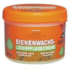 Pharmaka Bienenwachs Leather Cream 500 ml - TB
