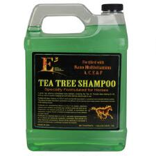 E3 Elite Equine Evolution Tea Tree Shampoo Gallon - TB