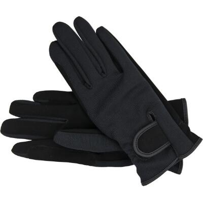 Fleece Lined Winter Riding Gloves