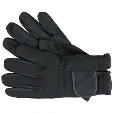 Riding Gloves with Suede Palm - TB