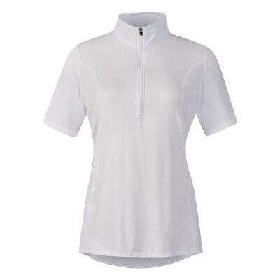 Kerrits Breeze Ice Fil Short Sleeve Ladies Show Shirt