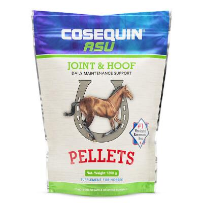 Cosequin ASU Joint & Hoof Daily Pellets 1200g