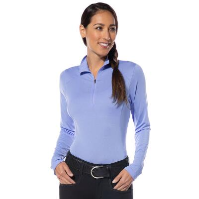 Kerrits Ice Fil Half Zip Ladies Pull Over