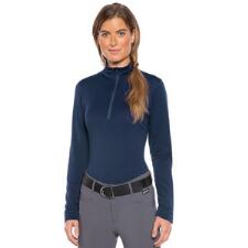 Kerrits Ice Fil Half Zip Ladies Pull Over - TB