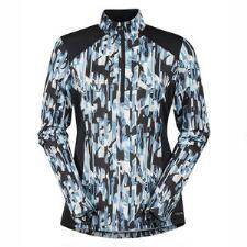 Kerrits Ice Fil Prism Half Zip Ladies Pull Over - TB