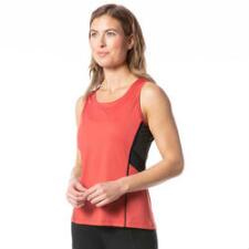 Kerrits Sport Tech Ladies Tank - Poppy - TB