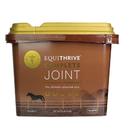Equithrive Complete Joint Pellets 3.3 lbs