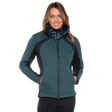 Kerrits Unbridled Quilted Ladies Jacket - TB