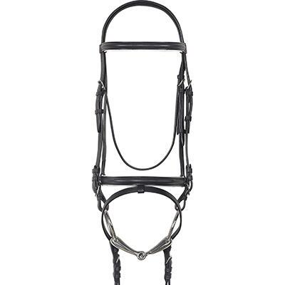 Camelot English Bridle Lined Event Style