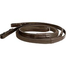 M Toulouse Rubber Reins - TB