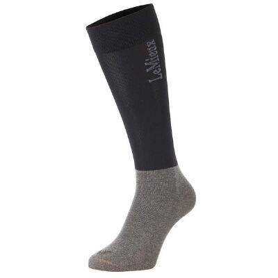 My LeMieux Competition Socks - Twin Pack