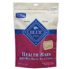 Blue Health Bars 16 oz - TB