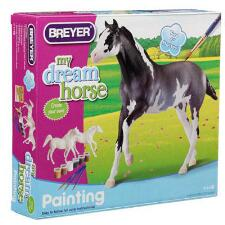 Breyer Paint Your Own Horse Activity Set - TB