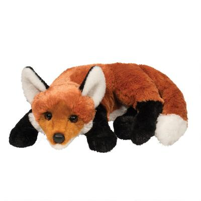 Douglas Woodland Friends Frasier Fox 13 in Plush