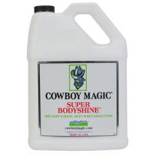Cowboy Magic Super Body Shine Gallon - TB