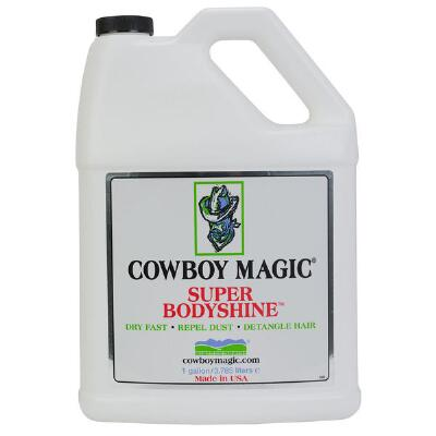 Cowboy Magic Super Body Shine Gallon