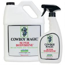 Super Body Shine Gallon - TB