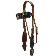 Burn Browband Headstall