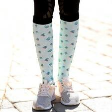 Dreamers and Schemers Cactus Boot Socks Pair and A Spare - TB