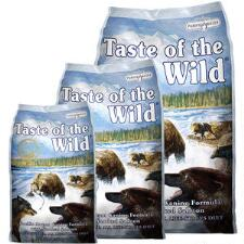 Taste of the Wild Pacific Stream Canine Formula