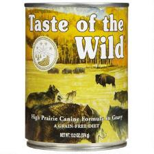 Taste of the Wild High Prairie Can Dog Food 13.2 oz - TB