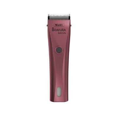 Wahl Bravura Lithium Ion Cordless Clipper