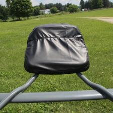 Seat Cover-Cushion Vinyl Racebike - TB