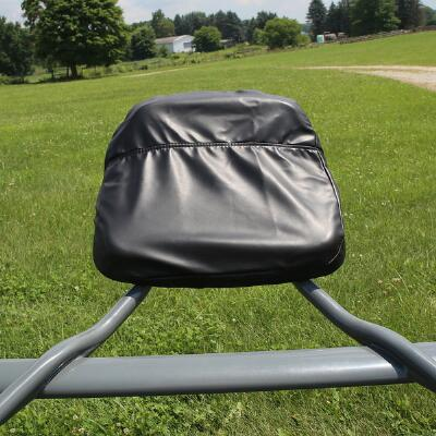 Seat Cover-Cushion Vinyl Racebike