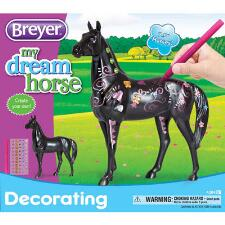 Breyer Creations Decorate Your Horse