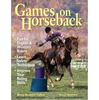 Games On Horseback Book