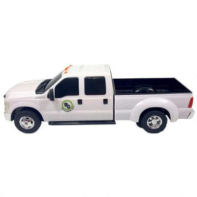 Big Country Farm Toy Ford F350 Super Duty Dually
