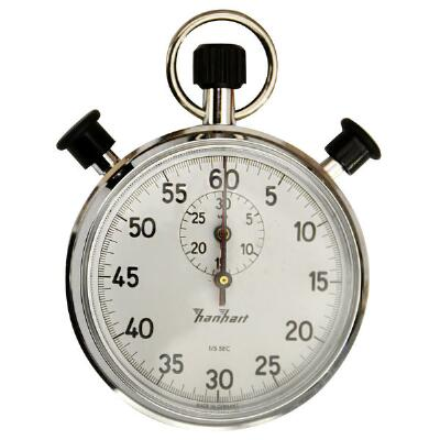 Hanhart Split Second Stopwatch