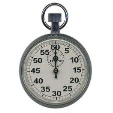 Diamond Stopwatch - TB
