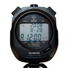 Carina Digital Stopwatch - TB