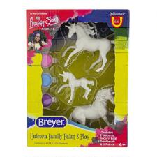 Breyer Unicorn Family Paint & Play - TB