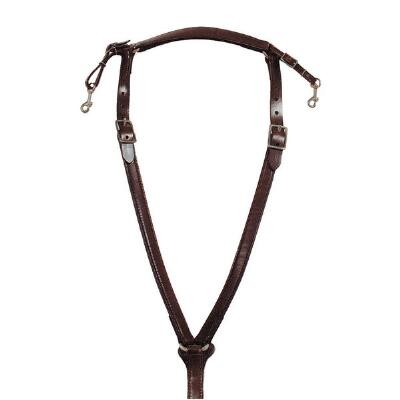Circle Y Over the Neck Trail Breast Collar
