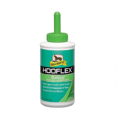 Hooflex All Natural Dressing 15 oz