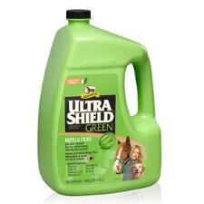 Absorbine Ultrashield Green Natural Fly Repellent Gallon - TB